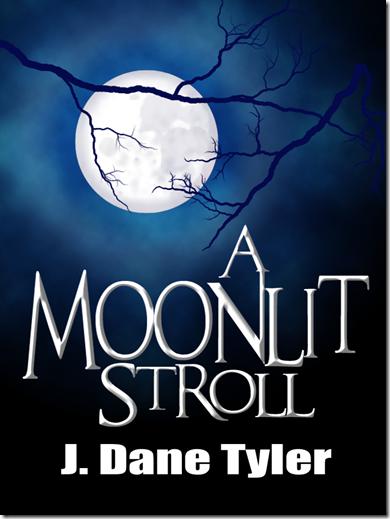 Moonlit Stroll Cover copy