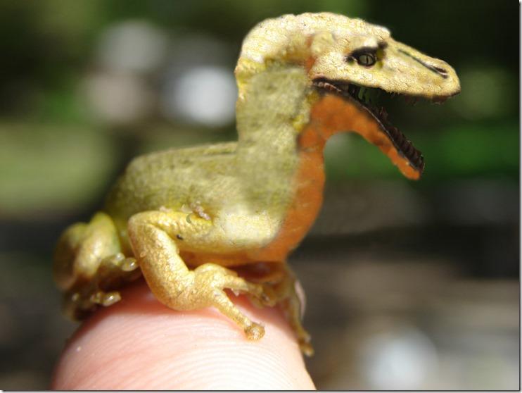 Frogiraptor